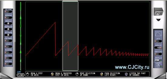 Incarn Effect в Devine Machine 5